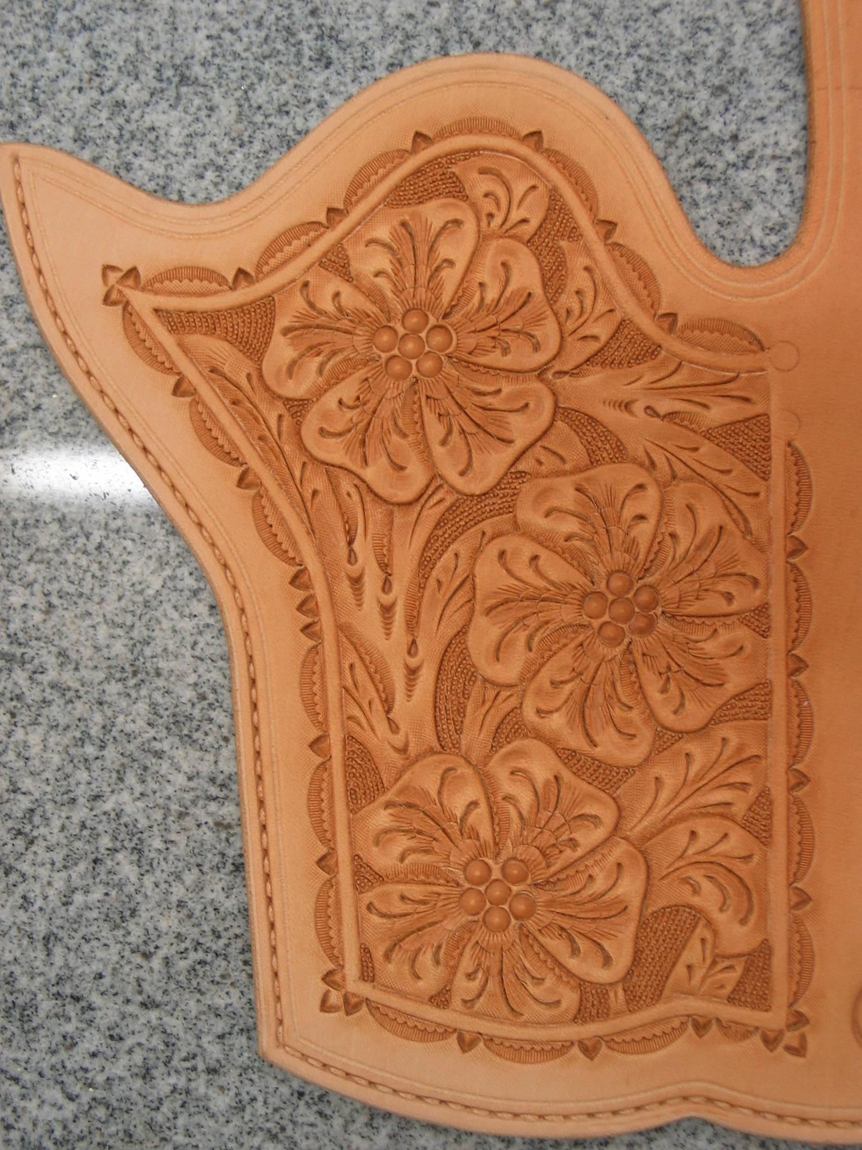 picture regarding Printable Holster Patterns identified as No cost Printable Holster Models Absolutely free Printable Obtain