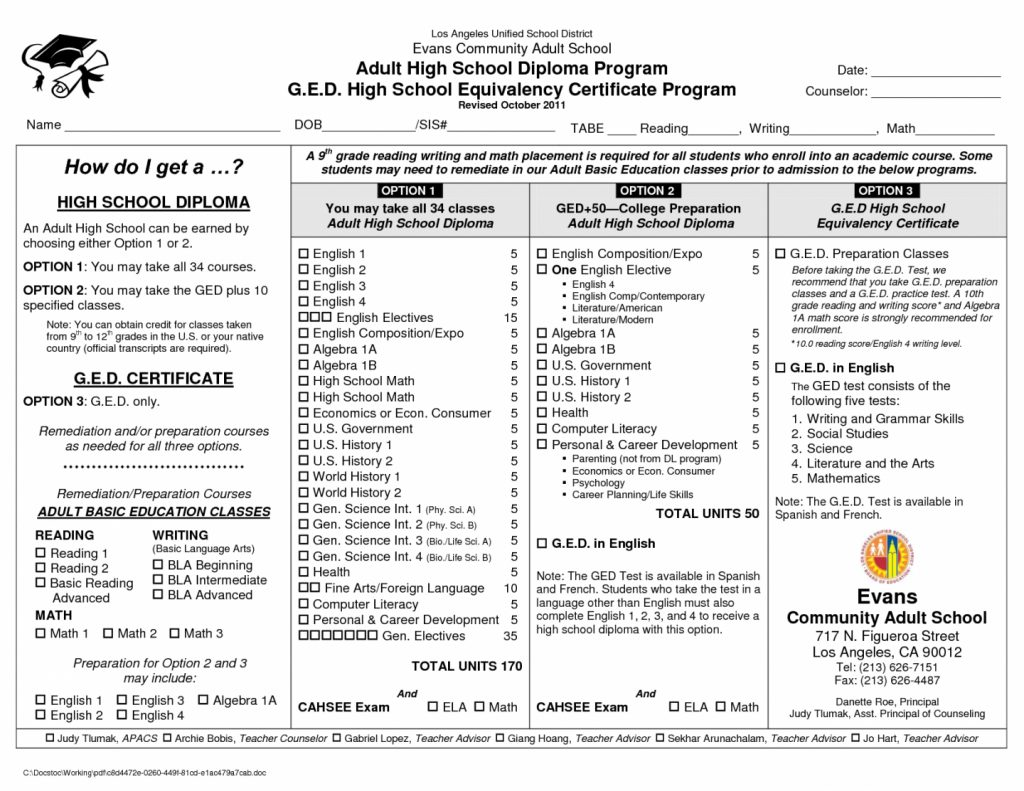 image regarding Ged Study Guide Printable titled Assortment Of Providers Cahsee Math Worksheets Absolutely free