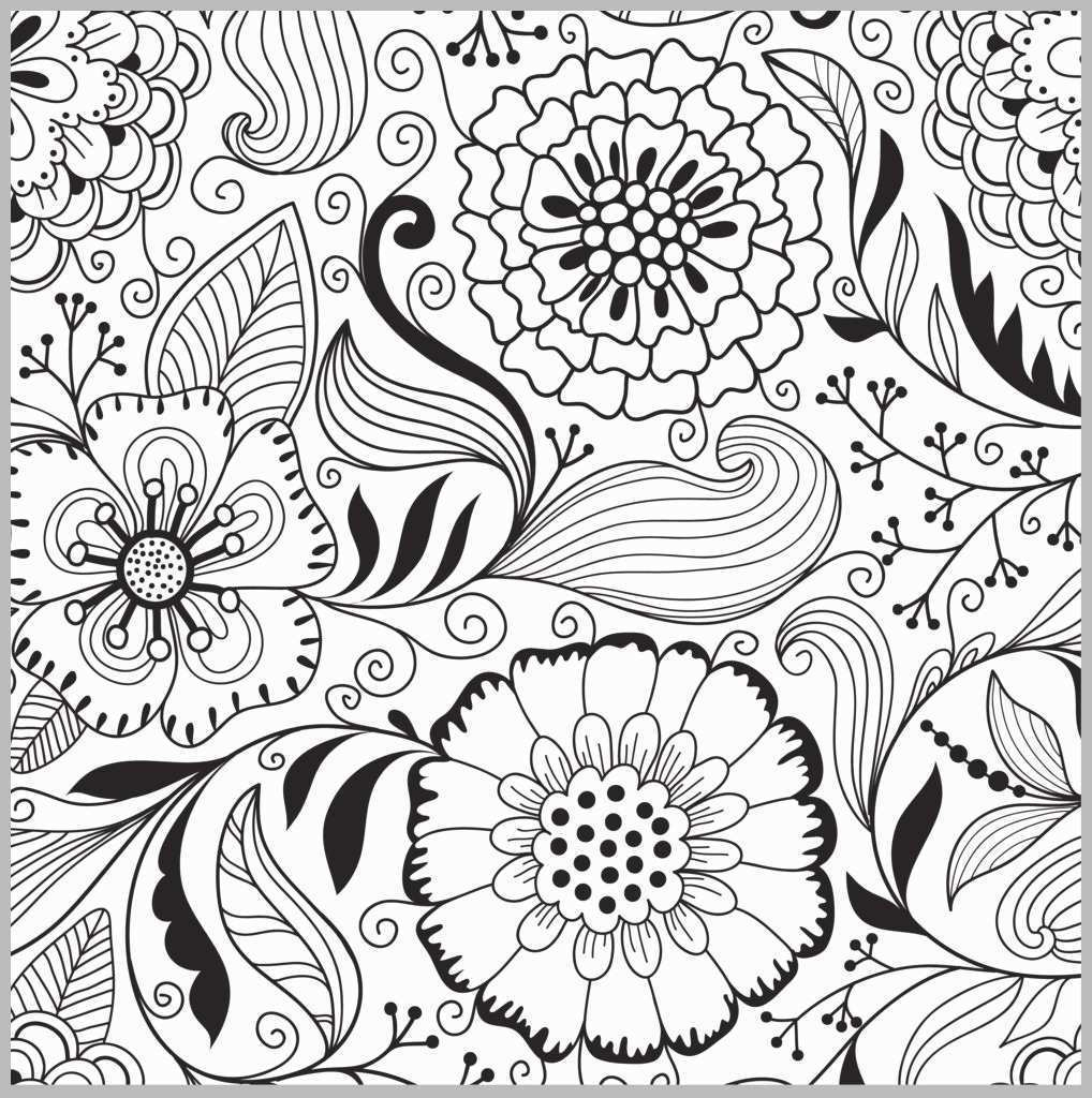 Coloring Pages : 48 Marvelous Free Printable Coloring Book Pages - Free Printable Coloring Book Pages For Adults