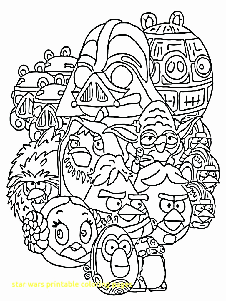 Coloring Pages: 58 Incredible Free Star Wars Coloring Pages Photo - Free Printable Star Wars Coloring Pages