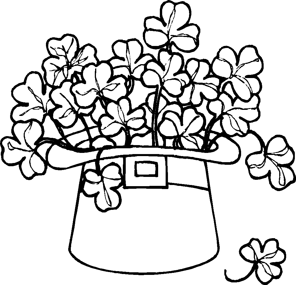 Coloring Pages : Astonishing St Patricks Coloring Sheets Free For - Free Printable Saint Patrick Coloring Pages