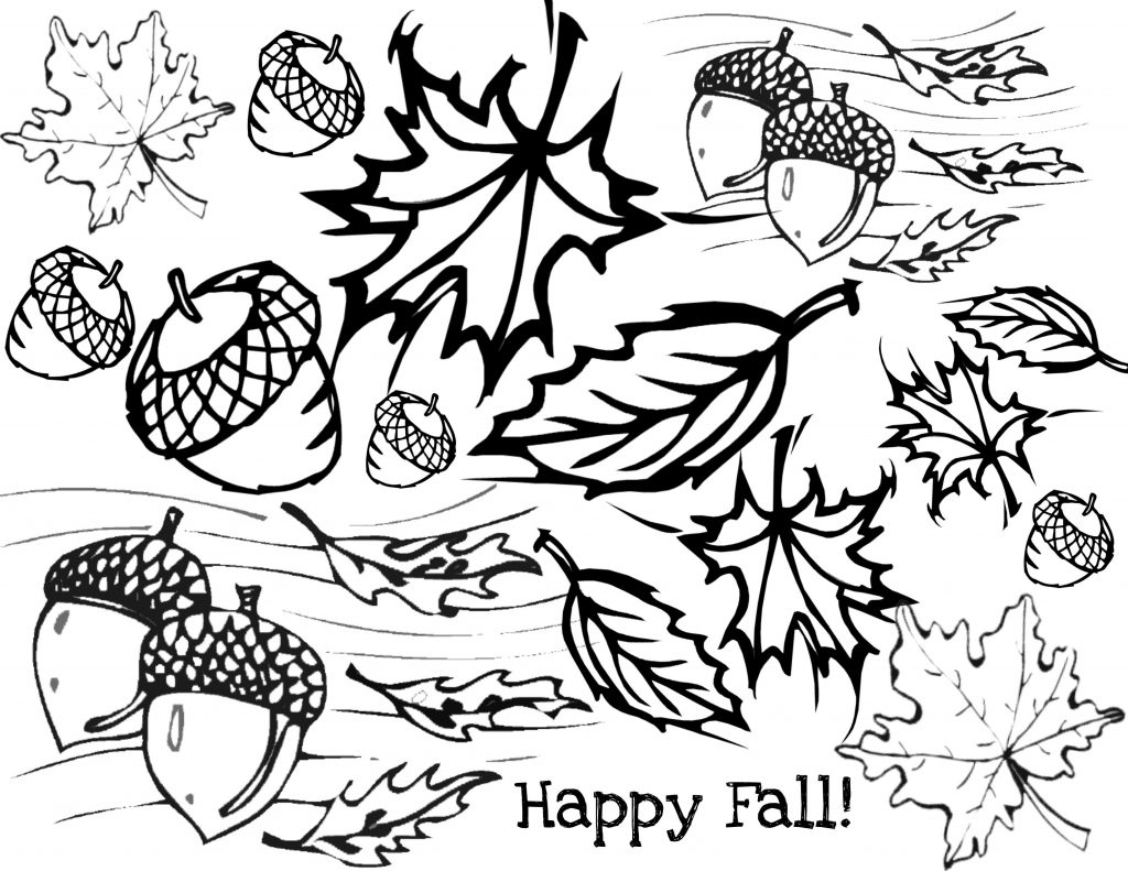 Coloring Pages ~ Autumn Printables Falloloring Pages Printable Free - Free Fall Printable Coloring Sheets