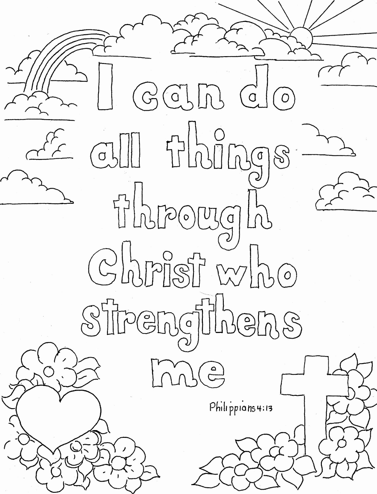 Coloring Pages : Bible Verse Coloring Pages Best Free Printable Of - Free Printable Bible Coloring Pages With Scriptures