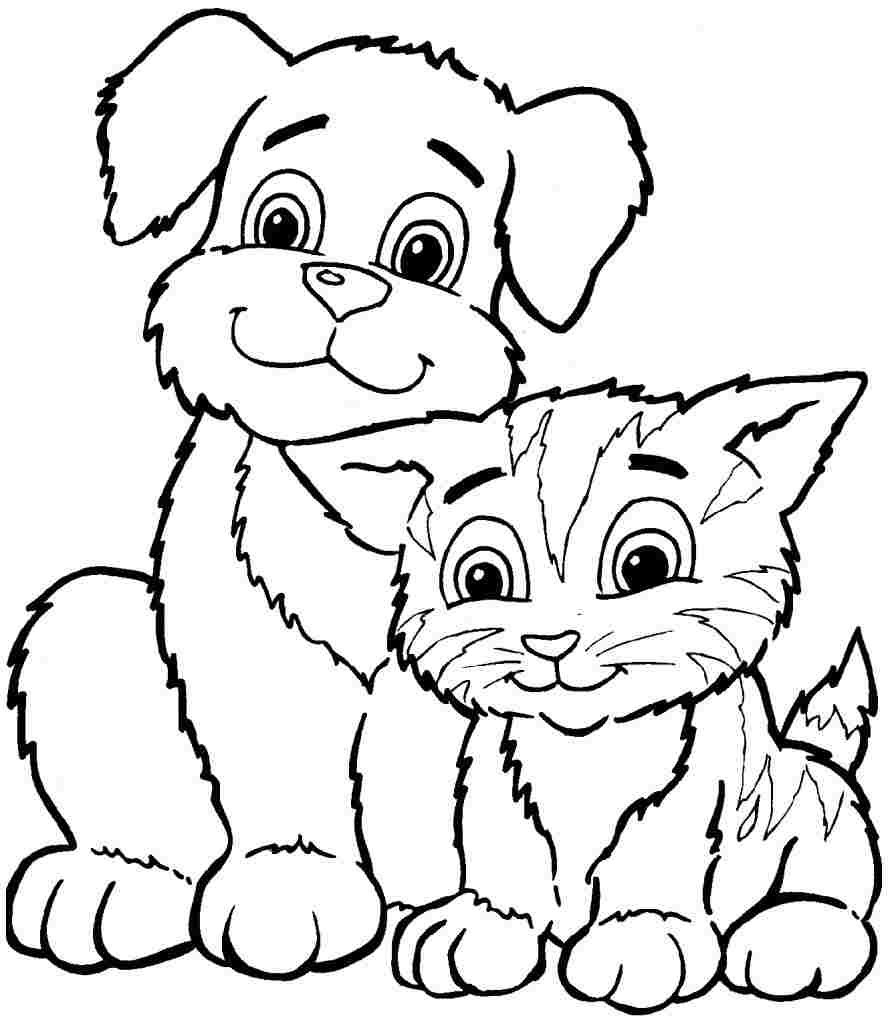 Coloring Pages ~ Children Printable Coloring Pages Smurfette On - Free Printable Pages For Preschoolers