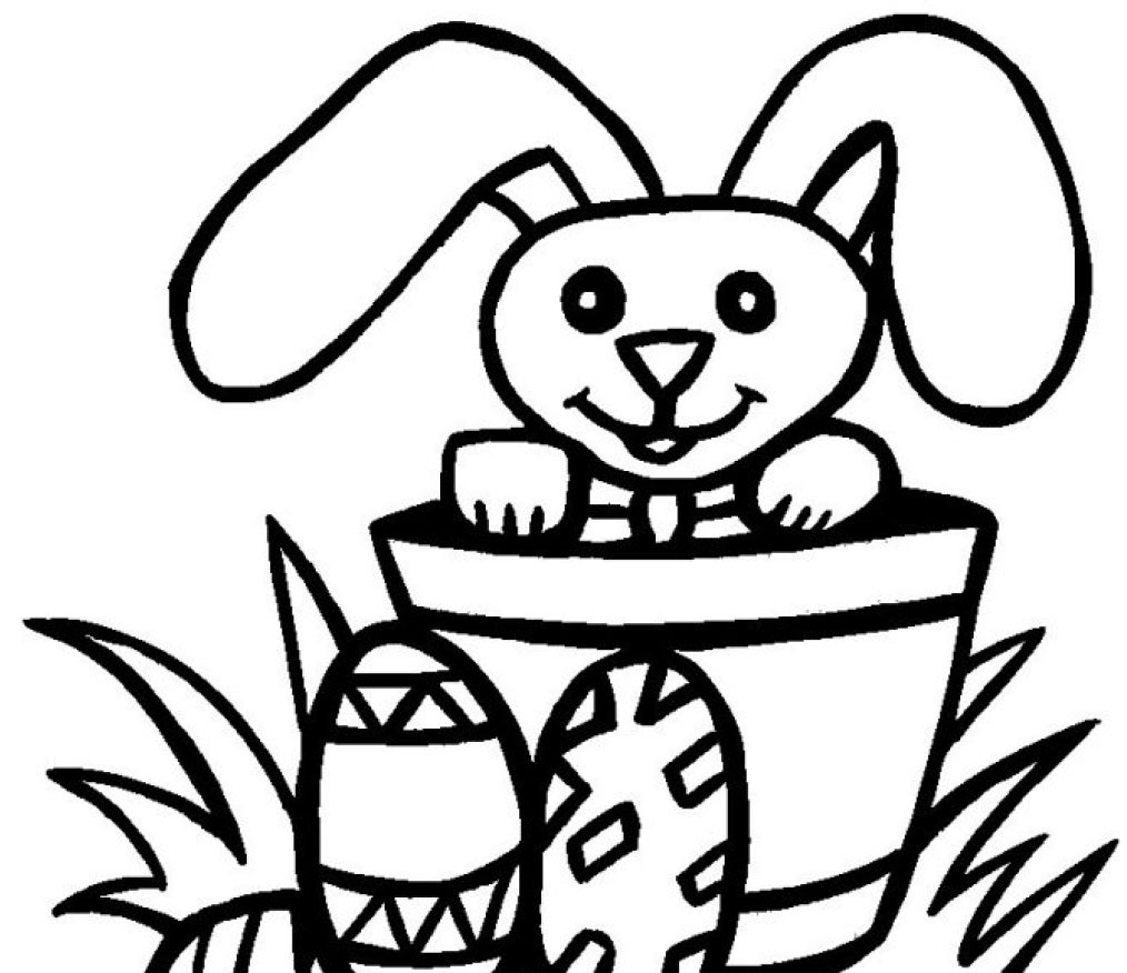 Coloring Pages : Christian Easter Coloring Pages Jesus Happy Color - Free Printable Easter Coloring Pages