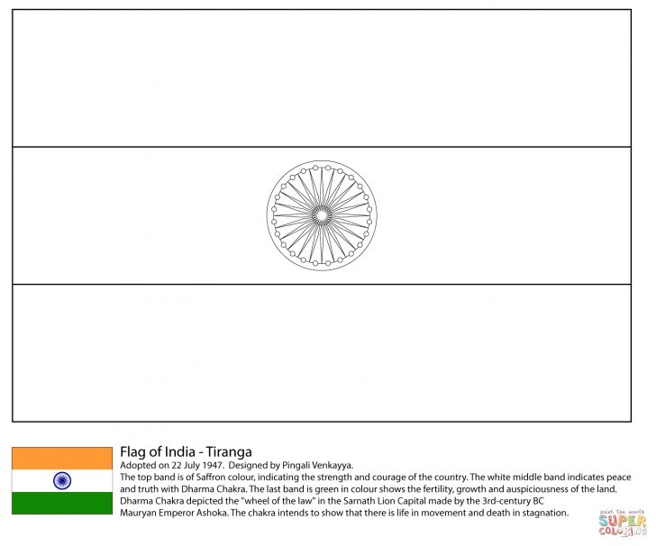 Free Printable Flags From Around The World