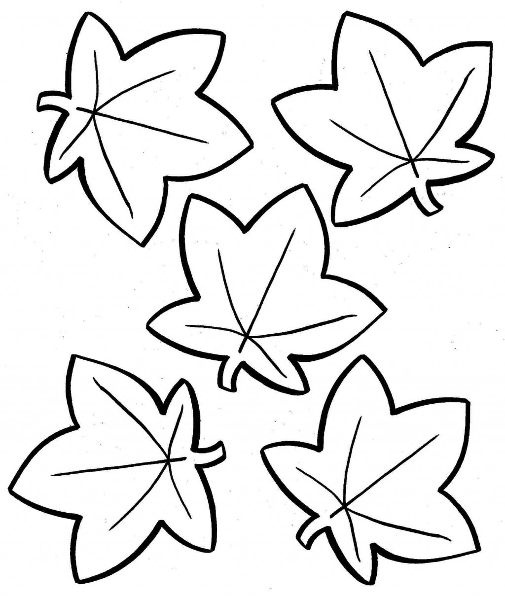 Coloring Pages ~ Coloring Pages Fall Leaves Printable Autumn Page Az - Free Printable Pictures Of Autumn Leaves