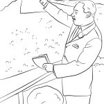 Coloring Pages : Coloring Pages For Adults Printable Martin Luther   Martin Luther King Free Printable Coloring Pages