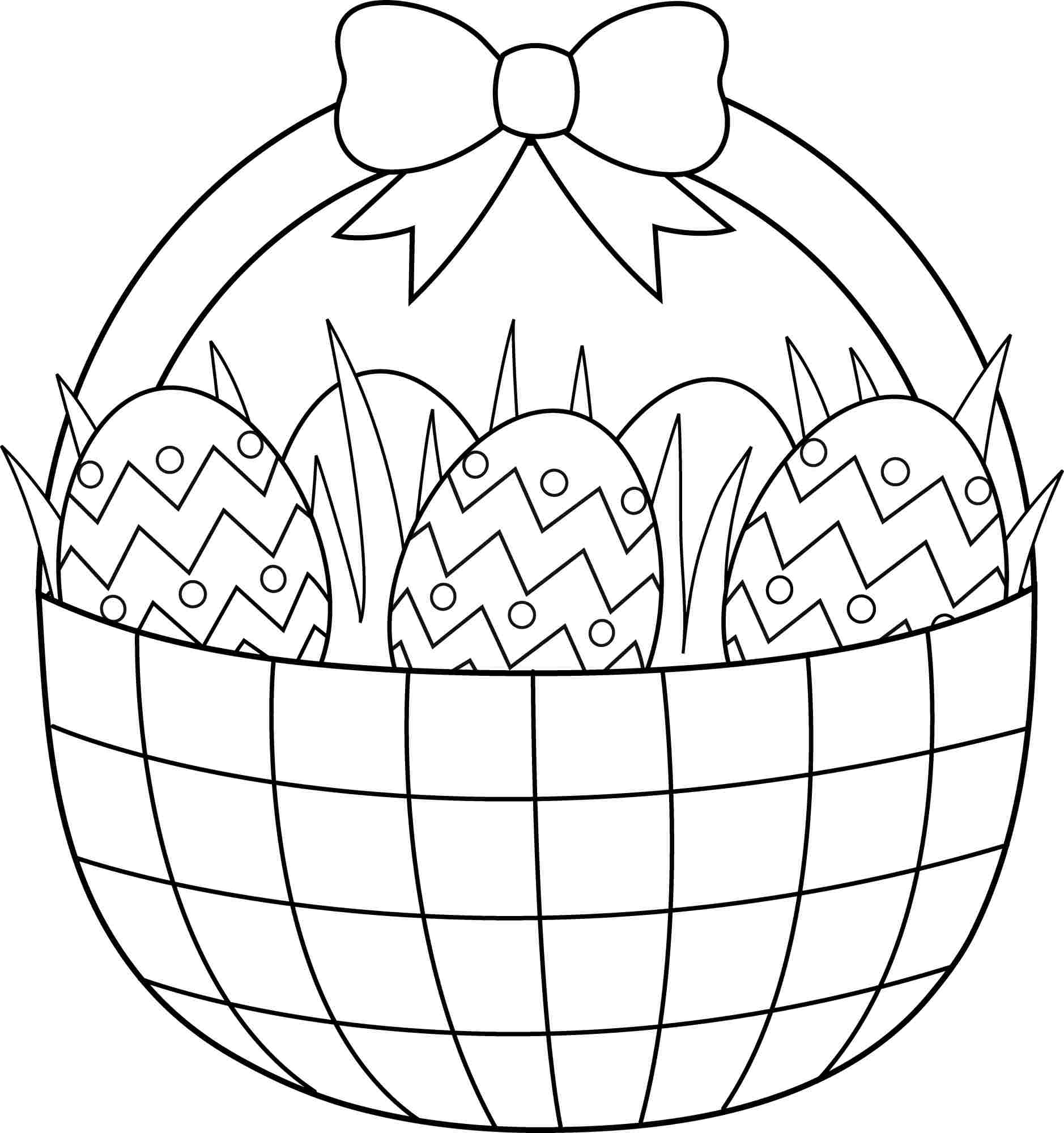 Coloring Pages : Coloring Pages Printable Easter Photo Ideas Drawing - Free Printable Easter Pages
