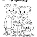 Coloring Pages ~ Daniel Tiger Coloring Pages Image Ideas Baby   Free Printable Daniel Tiger Coloring Pages