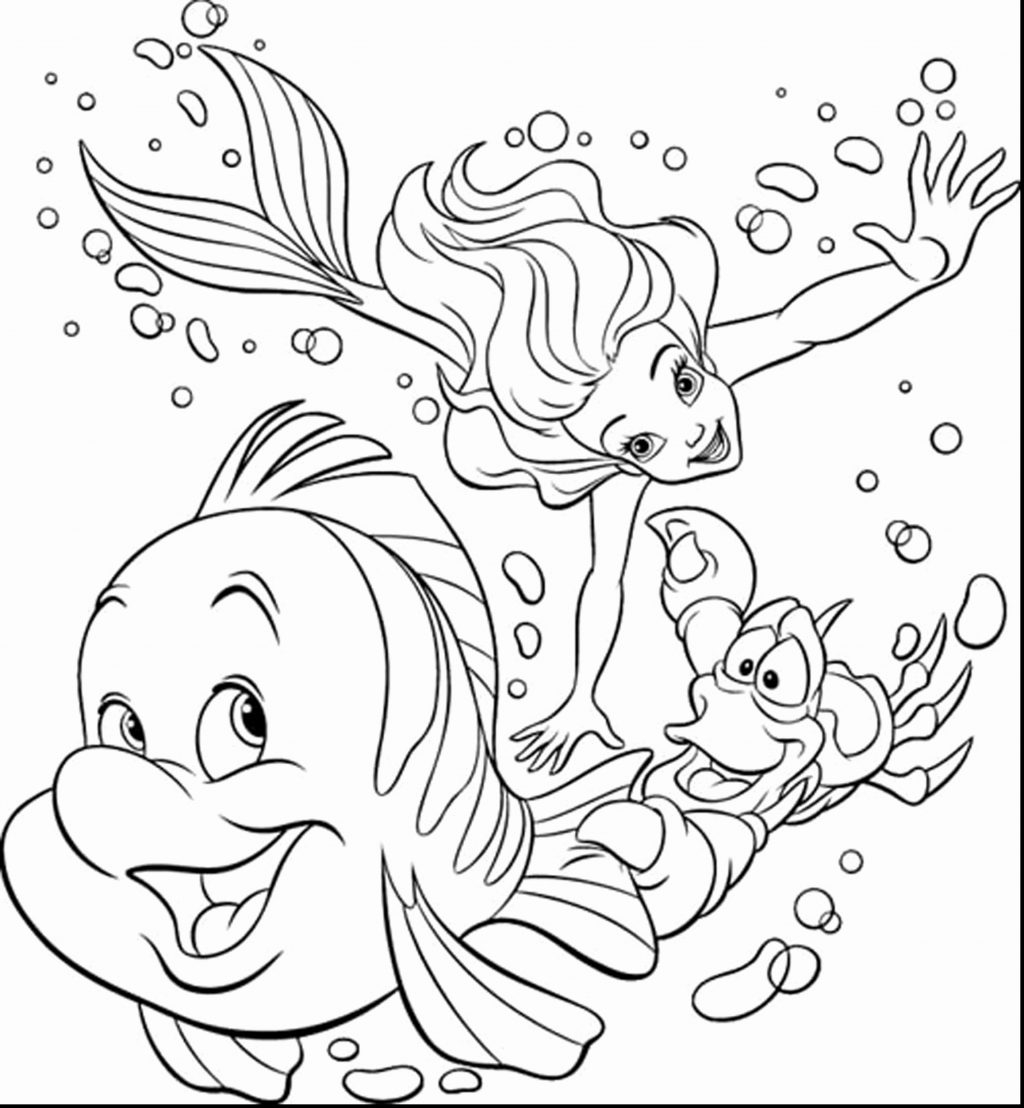 Coloring Pages ~ Disneyle Coloring Pagesles Mickey Mouse Disney - Free Printable Disney Coloring Pages
