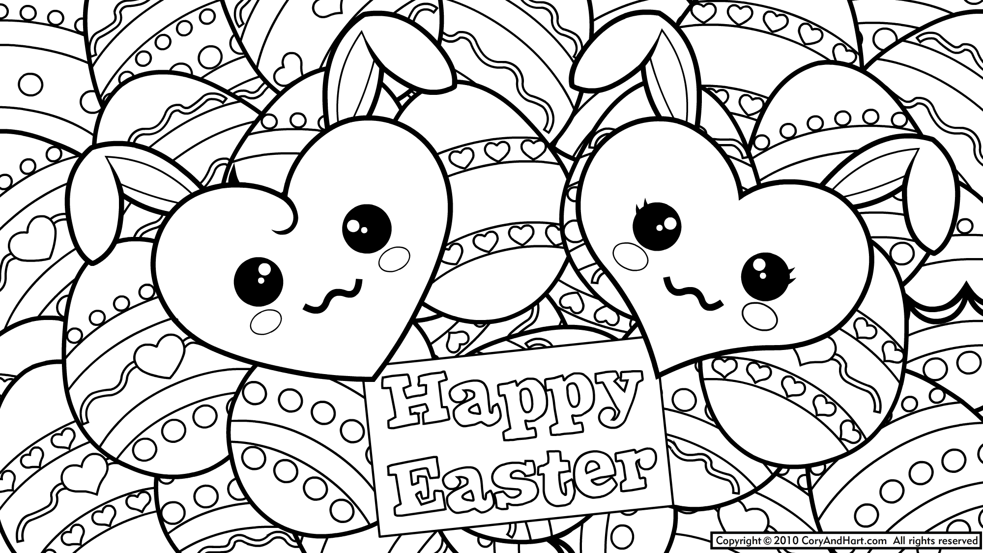 Coloring Pages : Easter Coloring Sheets For Kids Marvelous Printable - Easter Color Pages Free Printable