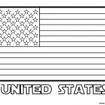 Coloring Pages : Free Printable American Flag Coloring Page Pages   Free Printable American Flag Coloring Page