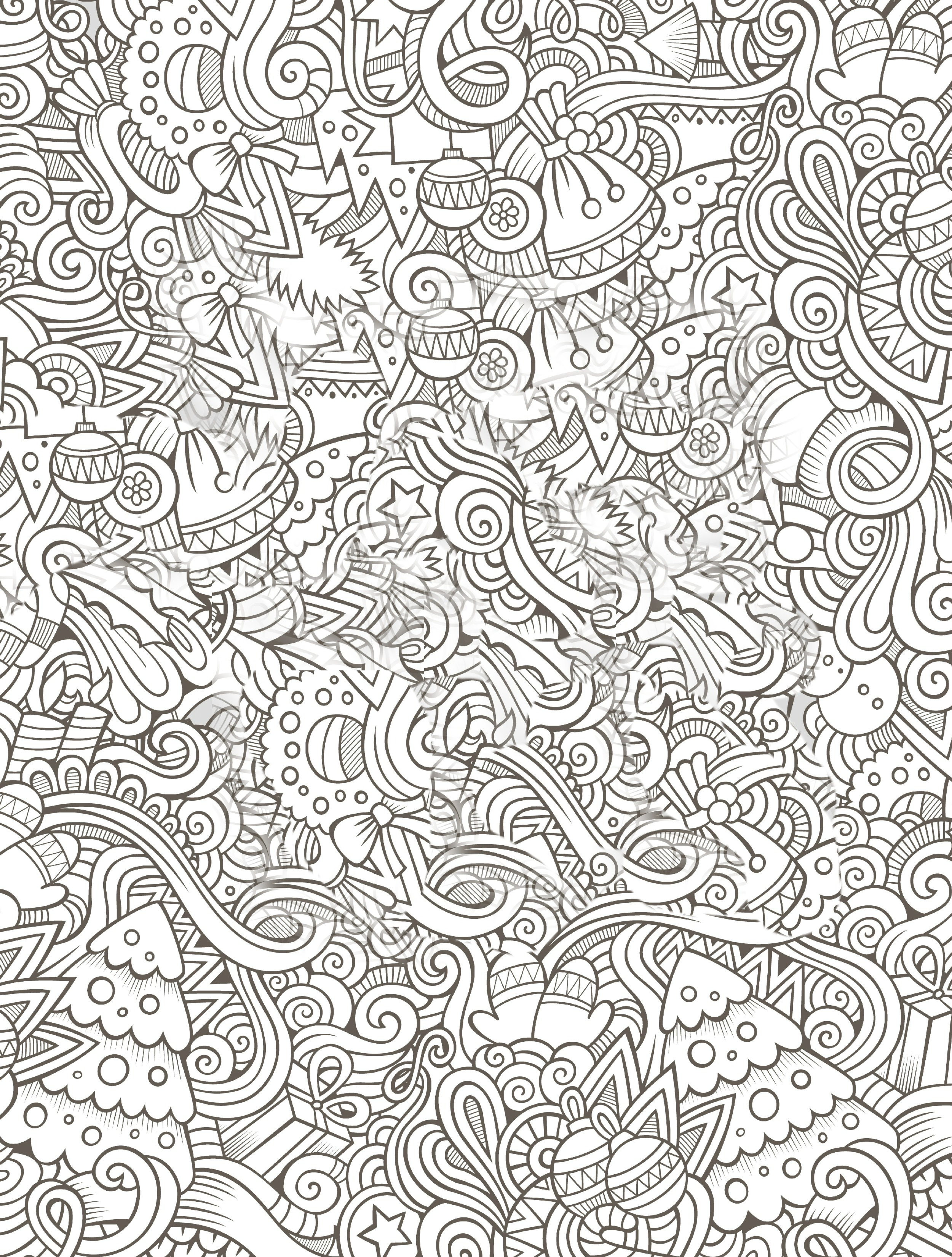 Coloring Pages : Free Printable Holiday Adult Coloring Pages Books - Free Printable Coloring Books For Adults