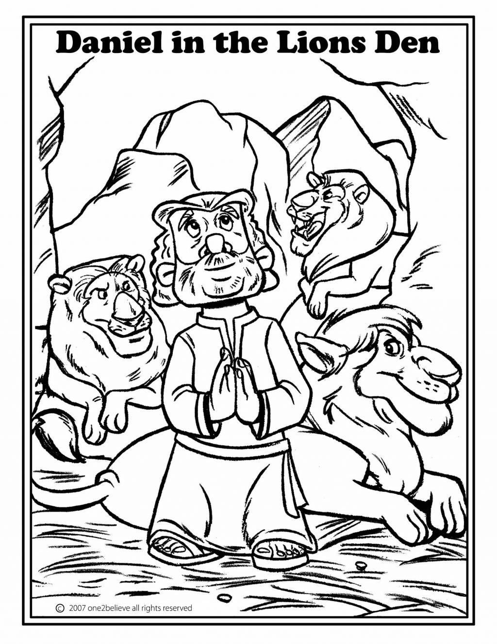 Coloring Pages ~ Freee Story Coloring Pages For Kids Page - Free Printable Bible Story Coloring Pages