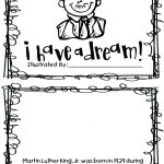 Coloring Pages : Martin Luther King Jr Coloring Pages Printable Free   Free Printable Martin Luther King Jr Worksheets