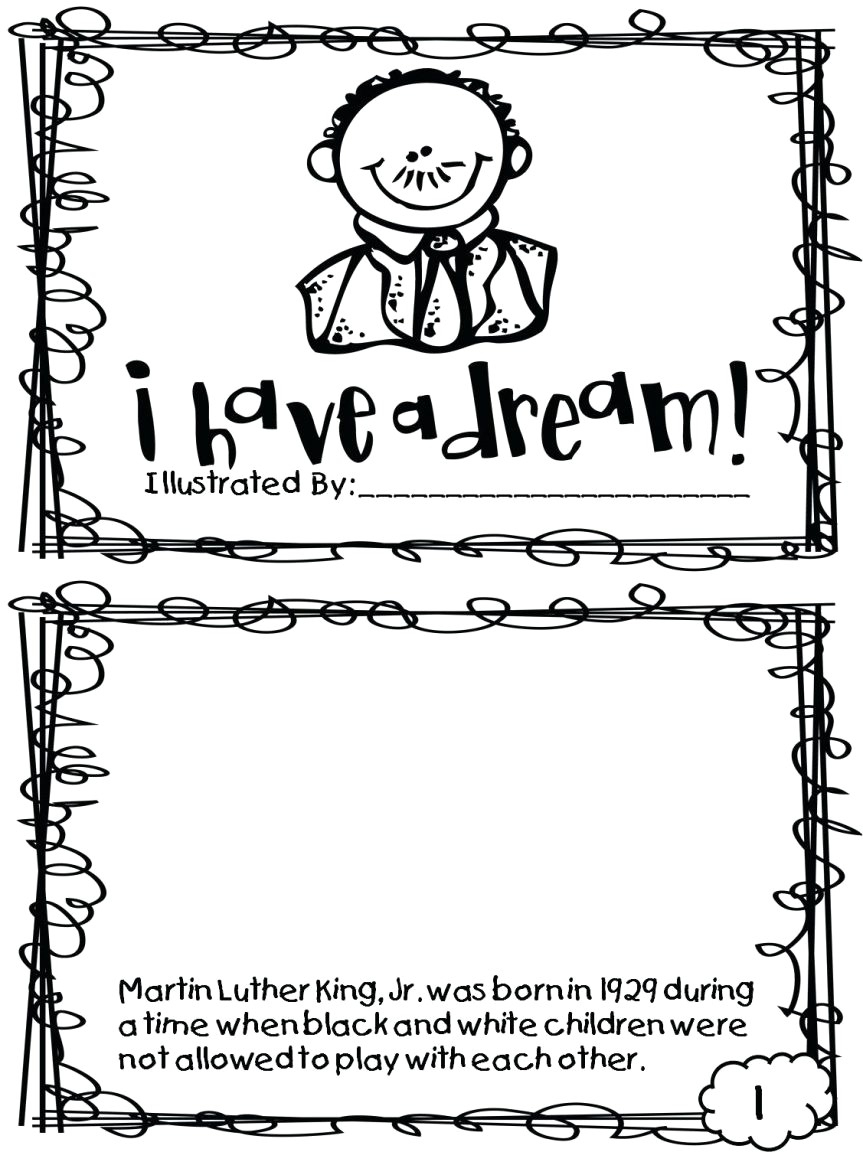 Coloring Pages : Martin Luther King Jr Coloring Pages Printable Free - Free Printable Martin Luther King Jr Worksheets