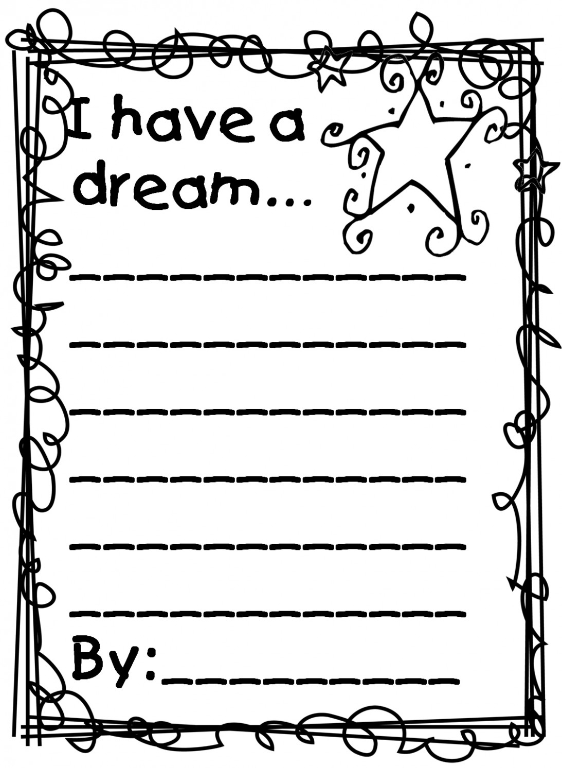 Coloring Pages : Martin Luther King Jrng Pages Printable Get This - Free Printable Martin Luther King Jr Worksheets
