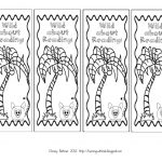 Coloring Pages ~ Marvelous Coloring Bookmarks For Kids Picture   Free Printable Christmas Bookmarks To Color