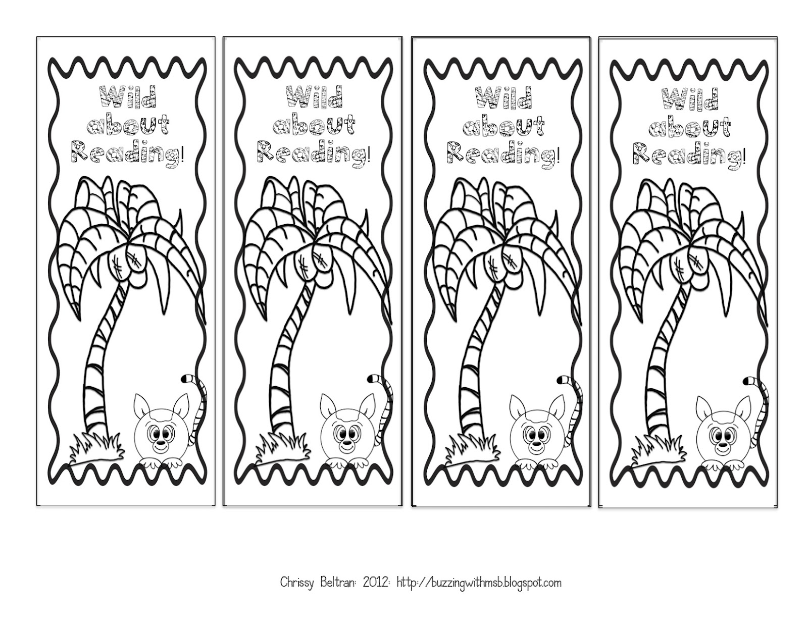 Coloring Pages ~ Marvelous Coloring Bookmarks For Kids Picture - Free Printable Christmas Bookmarks To Color