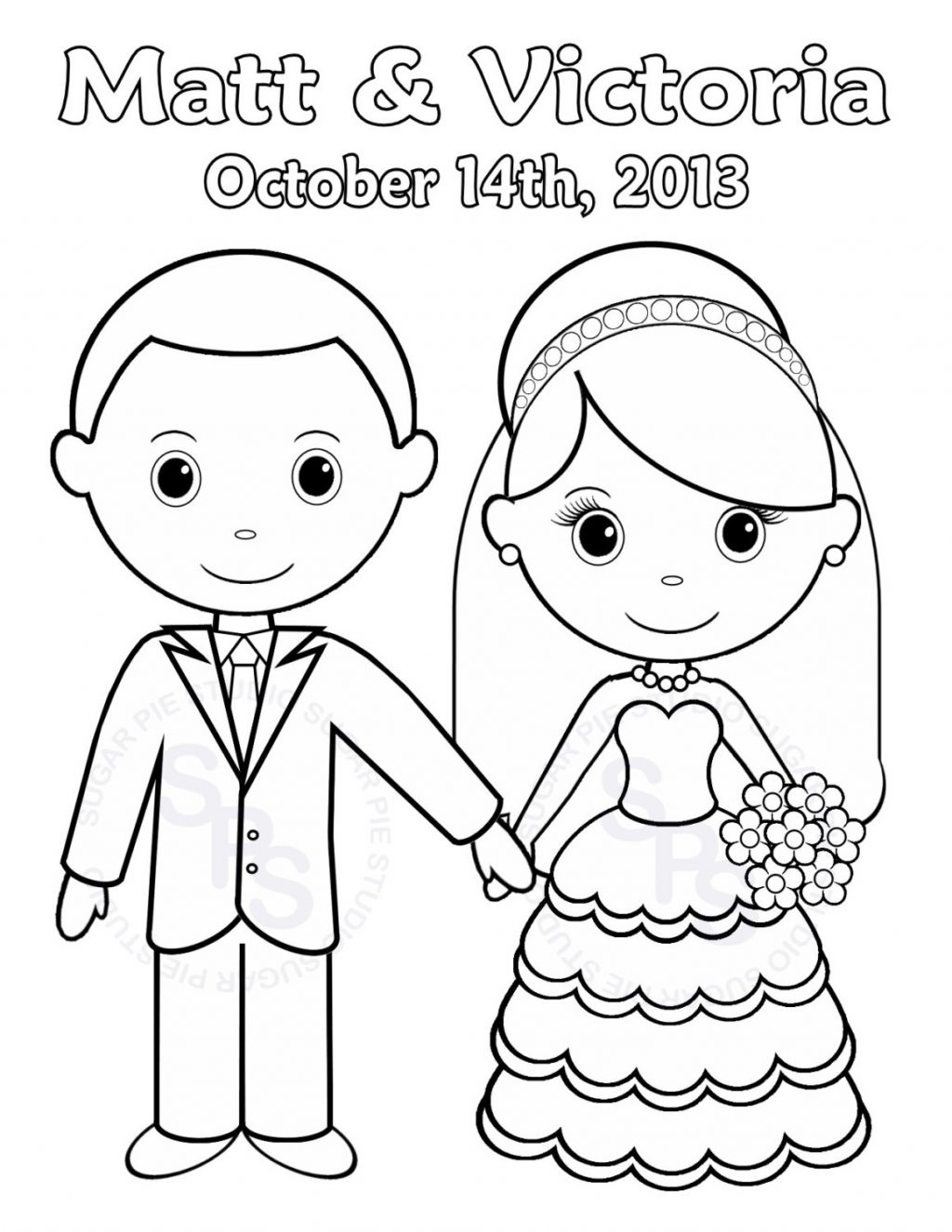Coloring Pages ~ Now Coloring Pages For Weddings Free Printable Fast - Wedding Coloring Book Free Printable