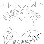 Coloring Pages ~ Outstanding Valentines Day Coloring Cards Free   Free Printable Valentines Day Cards For Mom And Dad