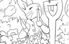 Coloring Pages Peter Rabbit 05 | Color Me Suprized | Pinterest – Free Printable Peter Rabbit Coloring Pages