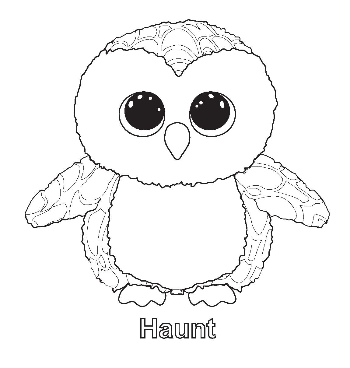 Coloring Pages : Ty Beanie Boo Coloring Book New Pages And Print For - Free Printable Beanie Boo Coloring Pages