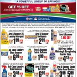 Confirmed! 5 Better Than Free Arm & Hammer Laundry Care Items At   Free Printable Arm And Hammer Coupons