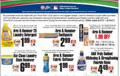 Free Printable Arm And Hammer Coupons