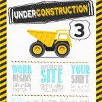 Construction Theme Birthday Invitations | Birthdaybuzz   Free Printable Construction Invitations