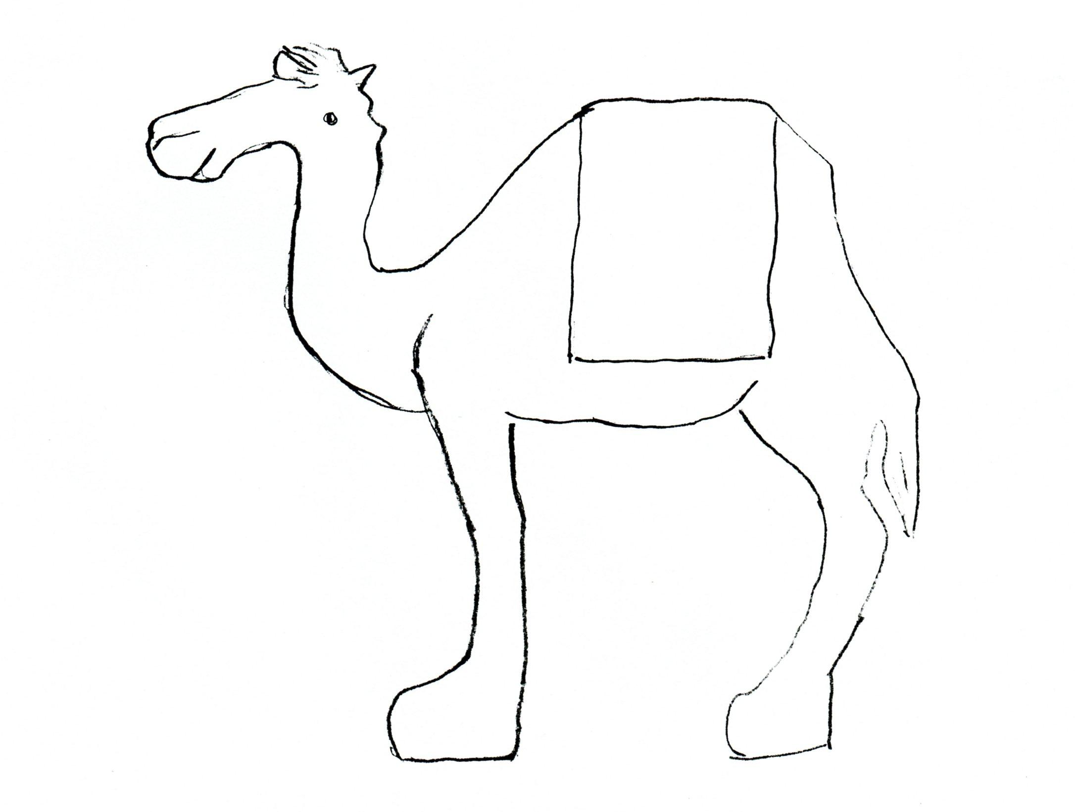 Cool Drawing Templates For Kids Printable Pencil Template #25334 - Free Printable Pencil Drawings