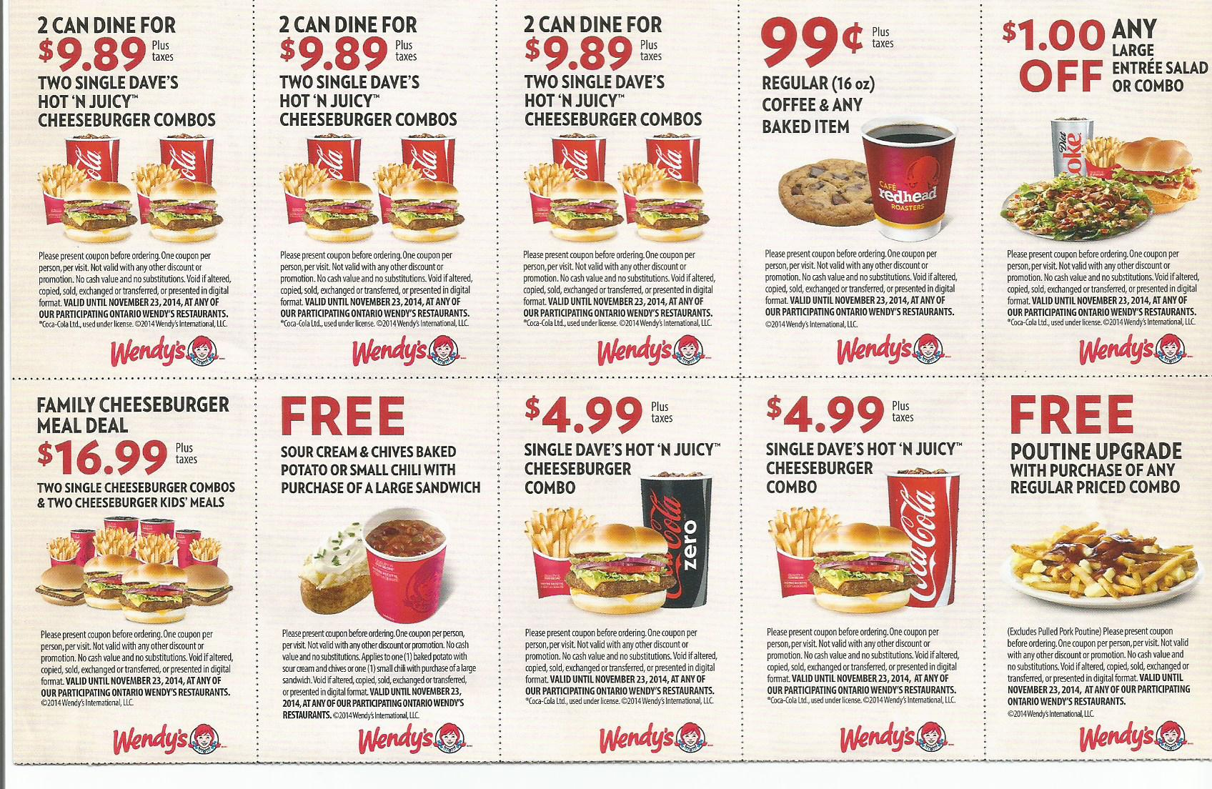 Coupons For Free Fast Food 2018 : Ninja Restaurant Nyc Coupons - Free Printable Coupons Ontario