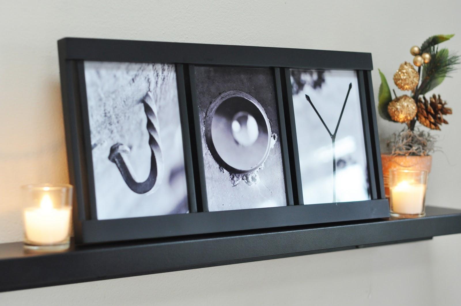 Craftily Ever After: 'joy' Alphabet Photography Printables - Free Printable Alphabet Photography Letters