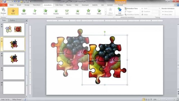 Jigsaw Puzzle Maker Free Online Printable