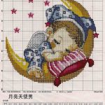 Cross Stitch Patterns Free Printable | How To Cross Stitch! & Happy   Needlepoint Patterns Free Printable