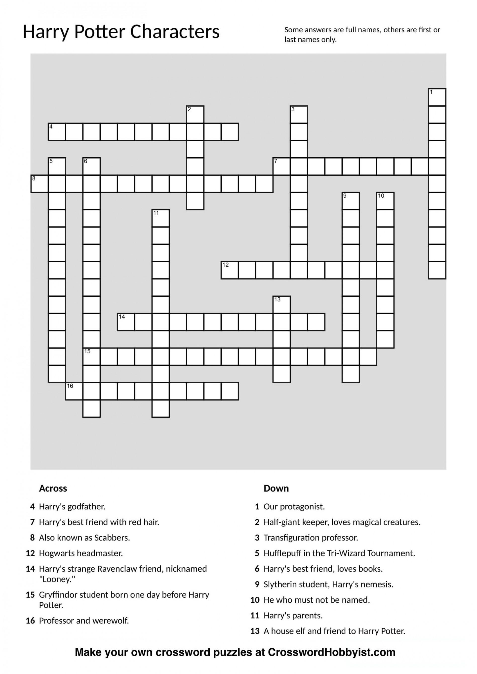 Crosswords Crossword Puzzle Make Your Own ~ Themarketonholly - Make Your Own Crossword Puzzle Free Printable