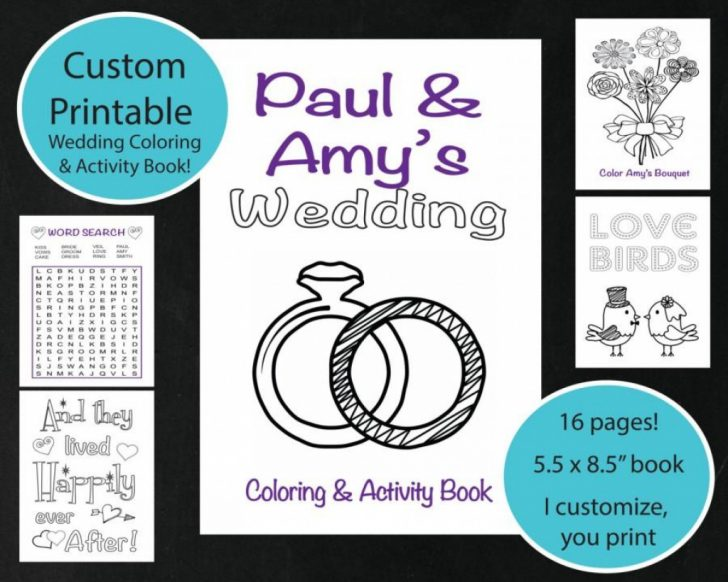 Free Printable Personalized Children's Books