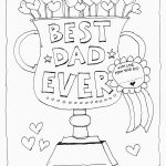Dad Coloring Page For The Best Dad | Father's Day | Pinterest | Kids   Free Printable Fathers Day Coloring Pages For Grandpa