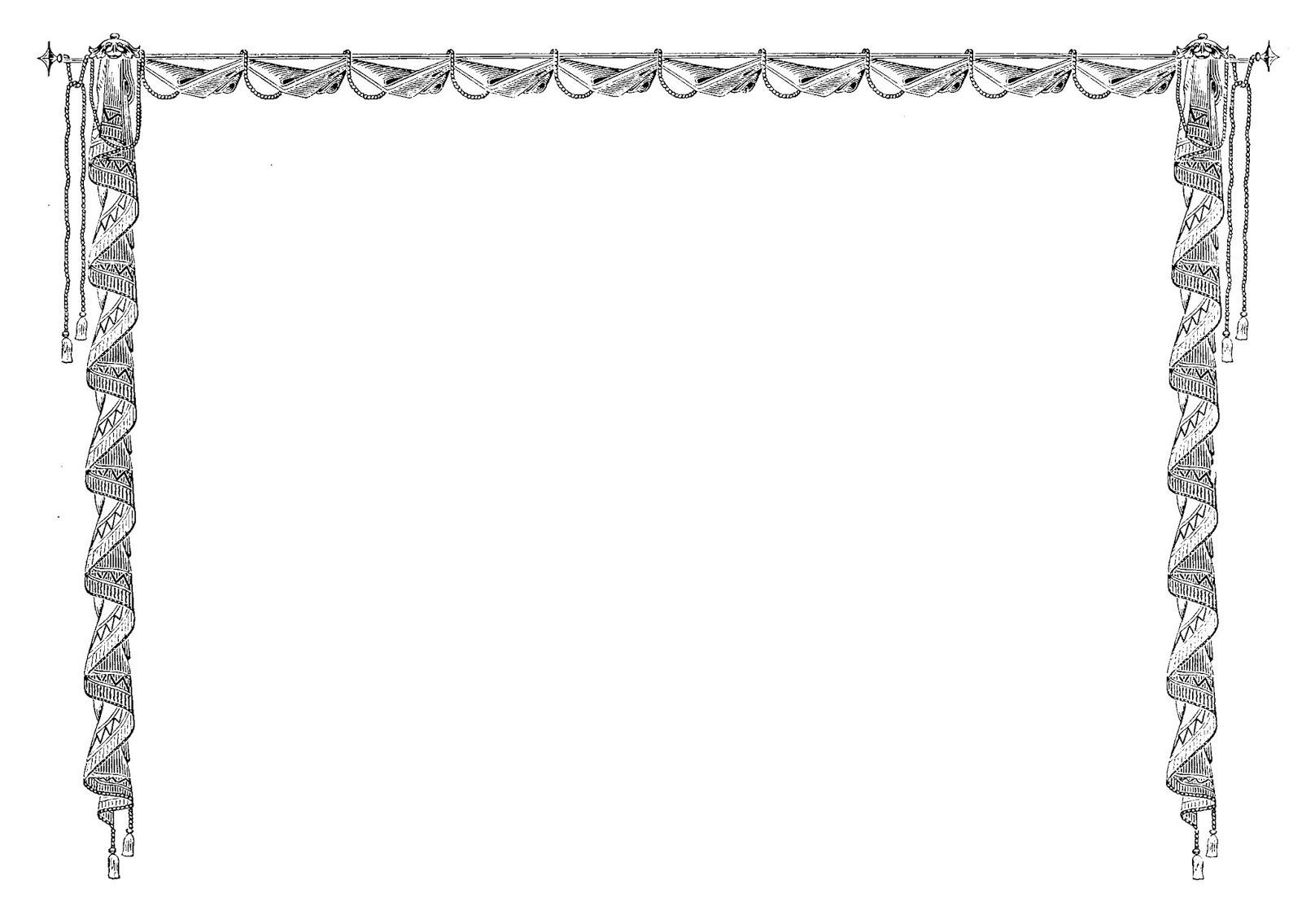 Decorative Page Borders Design | Vectorborders - Free Printable Page Borders