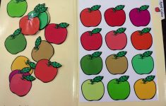 Free Printable File Folder Games For Preschool