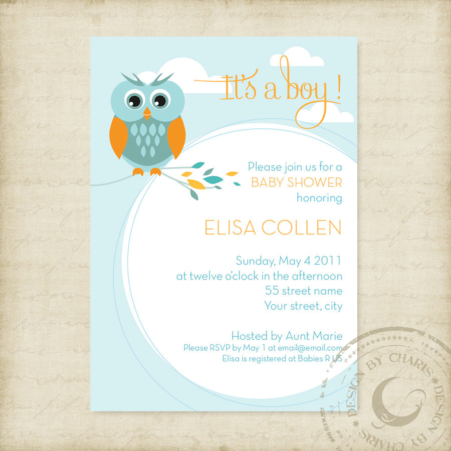 Design Free Printable Baby Shower Invitations Templates Baby Shower - Free Printable Baby Shower Cards Templates