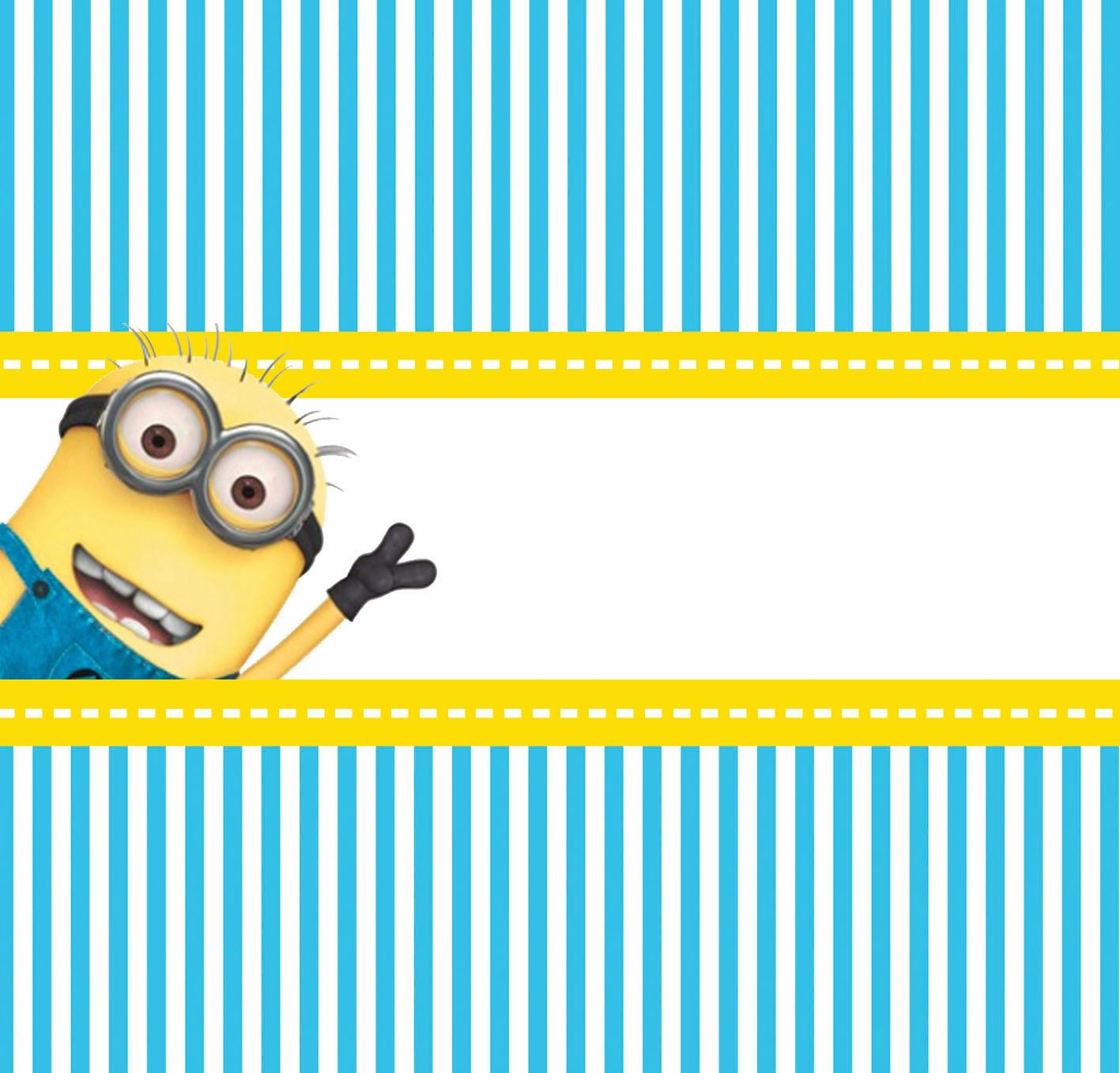 Despicable Me Free Printable Candy Bar Labels. | Minions | Pinterest - Free Printable Minion Food Labels