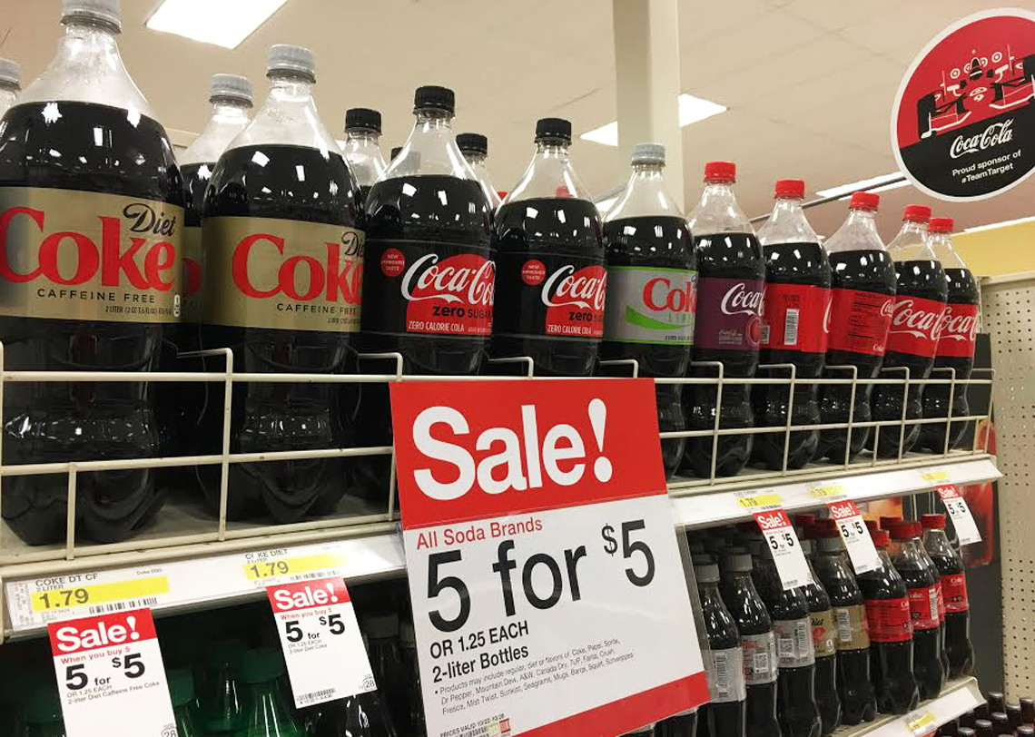 Diet Soda Drinkers Roughly Three Times More Likely To Suffer From - Free Printable Coupons For Coca Cola Products