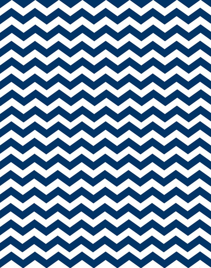Chevron Pattern Printable Free