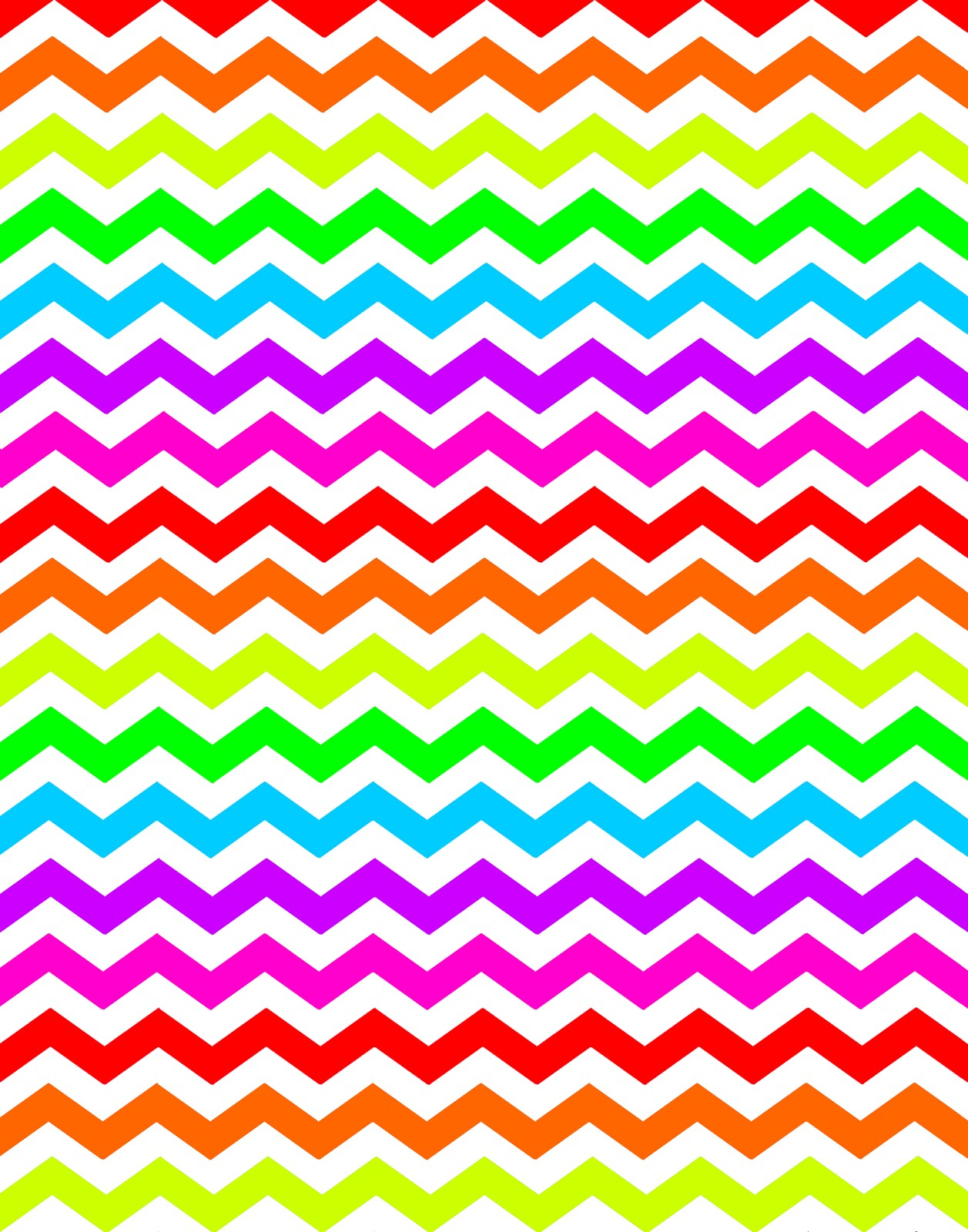 Doodlecraft: 16 New Colors Chevron Background Patterns! - Free Printable Wallpaper Patterns