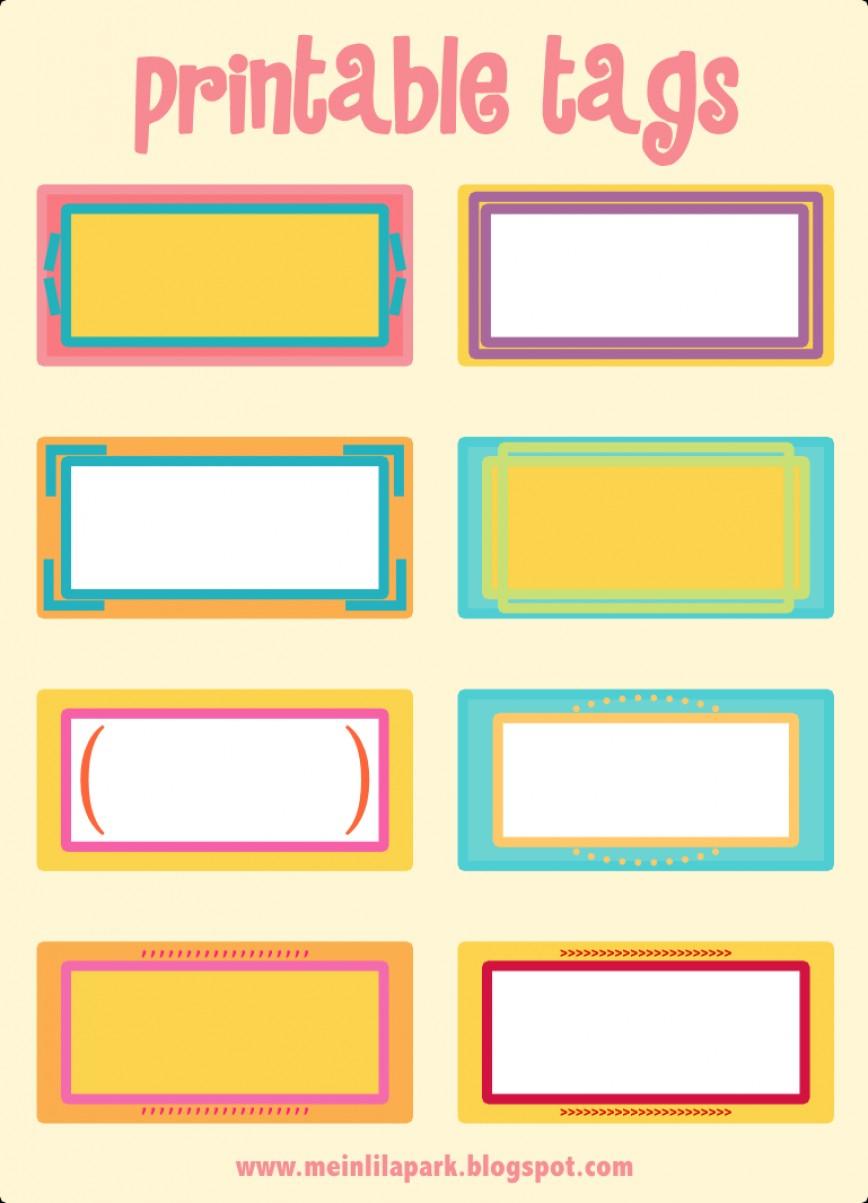 Dreaded Printable Name Tag Template ~ Ulyssesroom - Free Printable Name Tags For School Desks