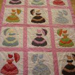 Dutch Girl Quilt | Q Sunbonnet, Girls, Fashion Quilts | Pinterest   Free Printable Dutch Girl Quilt Pattern