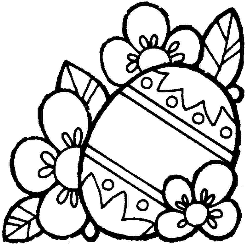 Easter Coloring Pages Free Printable - Lezincnyc - Easter Color Pages Free Printable