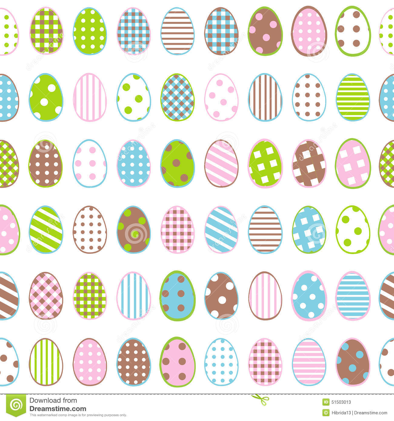 Easter Wrapping Paper Stock Illustrations – 4,319 Easter Wrapping - Free Printable Easter Wrapping Paper